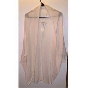 Forever 21 Batwing Cardigan SIZE: M/L